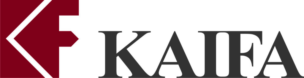 Logo Kaifa